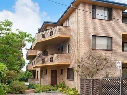 8/10 William Street, Hornsby 2077, NSW Unit Photo
