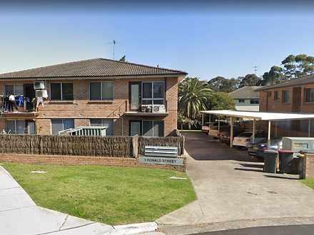 8/3 Ronald Street, Carramar 2163, NSW Unit Photo