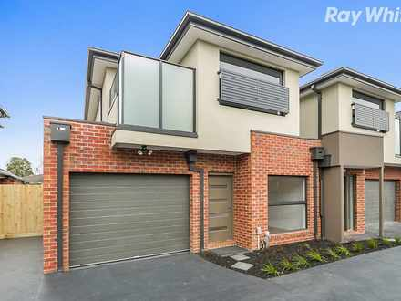 2/2 Conway Court, Boronia 3155, VIC Townhouse Photo