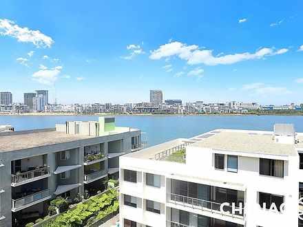 705/8 Marine Parade, Wentworth Point 2127, NSW Apartment Photo