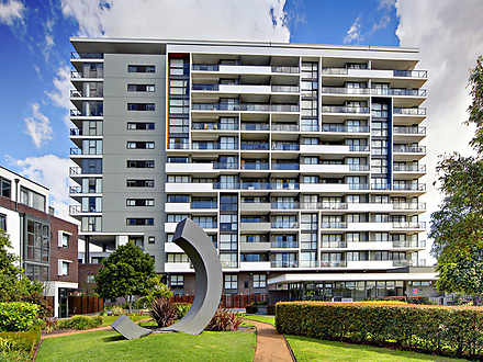 B403/35 Arncliffe Street, Wolli Creek 2205, NSW Apartment Photo