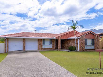 38 Beldale Street, Sunnybank Hills 4109, QLD House Photo