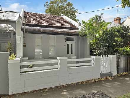 183 Nelson Street, Annandale 2038, NSW House Photo