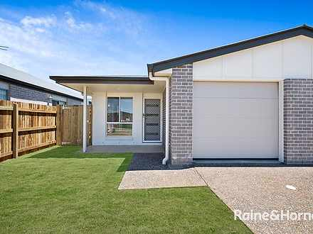 1/4 Tatum Court, Glenvale 4350, QLD House Photo