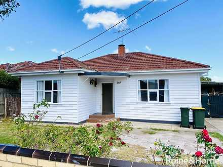 207 Main Rd West, St Albans 3021, VIC House Photo