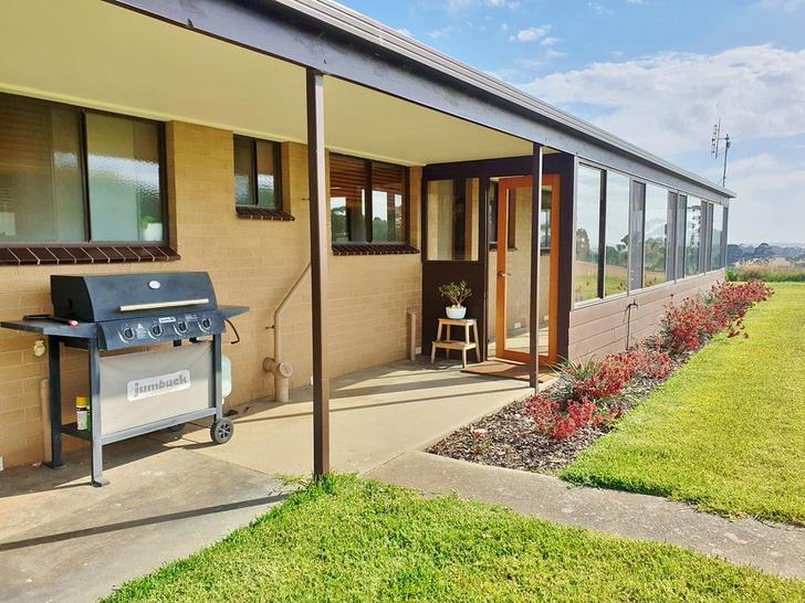 5795 Princes Highway, Warncoort 3243, VIC House Photo