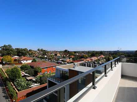 B501/1-9 Allengrove Crescent, Macquarie Park 2113, NSW Apartment Photo