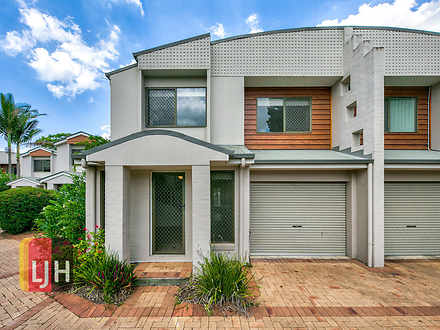 2/34 Parker Street, Newmarket 4051, QLD Townhouse Photo