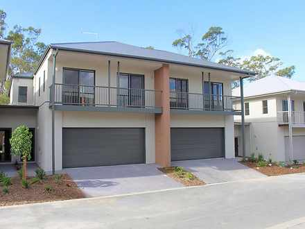 TOWNHOUSE/1957 Moss Road, Wakerley 4154, QLD Townhouse Photo