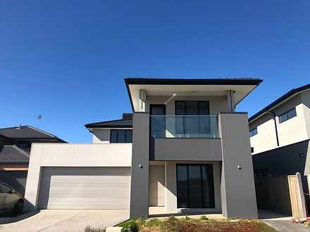 8 Skoda Circuit, Point Cook 3030, VIC House Photo