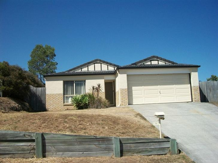 1 Lacy Street, Waterford 4133, QLD House Photo