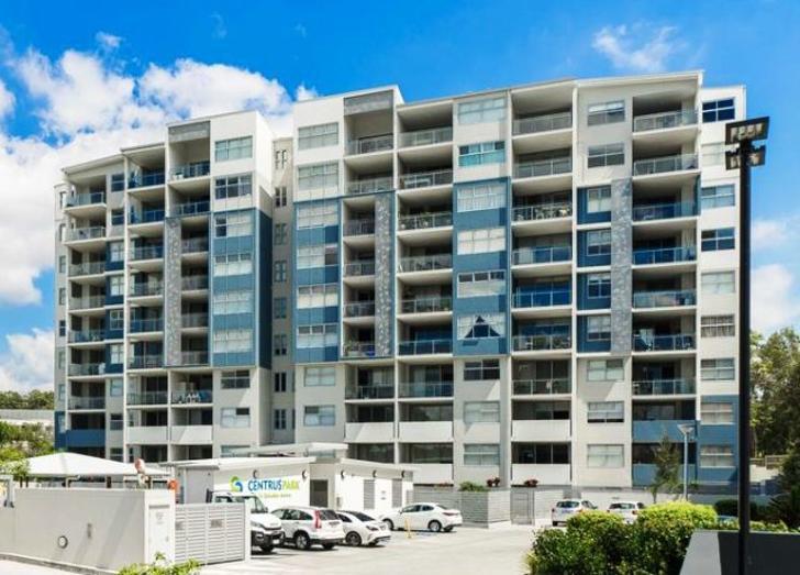 144/54 Slobodian Avenue, Eight Mile Plains 4113, QLD Apartment Photo