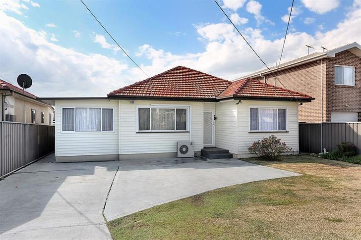52 Percy  Street, Fairfield Heights 2165, NSW House Photo