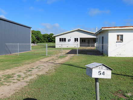 54 Don Street, Bowen 4805, QLD House Photo