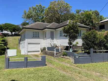 52 Warburton Street, Bardon 4065, QLD House Photo