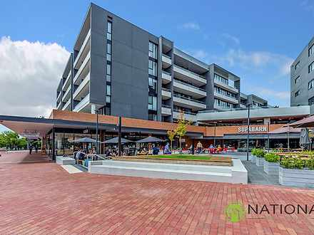229/38 Eyre Street, Kingston 2604, ACT Apartment Photo