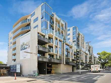 707/150 Dudley Street, West Melbourne 3003, VIC Apartment Photo