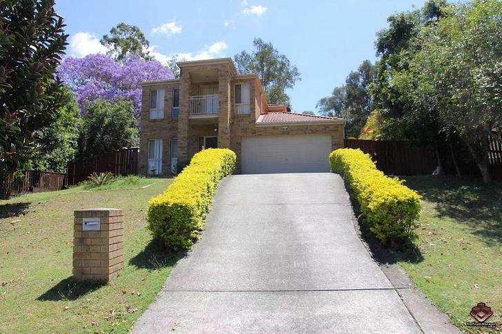 31 Palm Street, Kenmore 4069, QLD House Photo