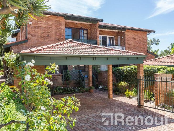 16 Devon Road, Swanbourne 6010, WA House Photo