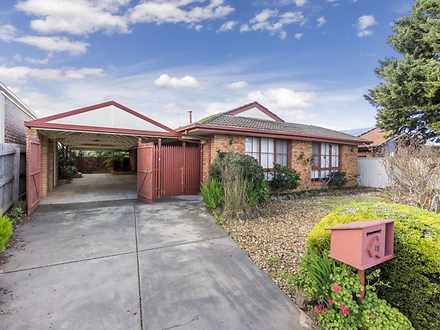 12 Acheron Crescent, Werribee 3030, VIC House Photo