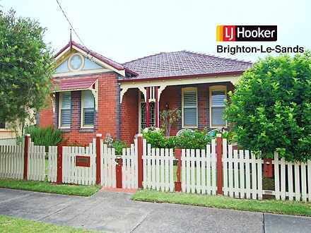 1 Macdonald Street, Ramsgate 2217, NSW House Photo