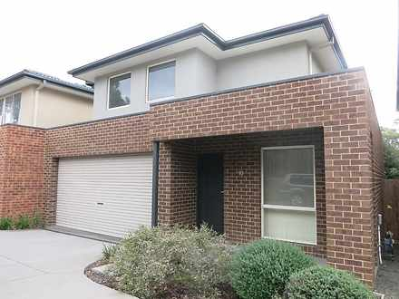 10/303 Maroondah Highway, Croydon North 3136, VIC Townhouse Photo