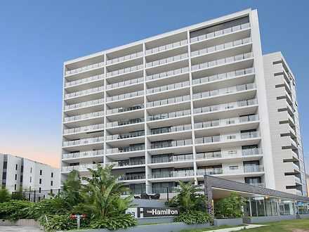3077/33 Remora Road, Hamilton 4007, QLD Apartment Photo