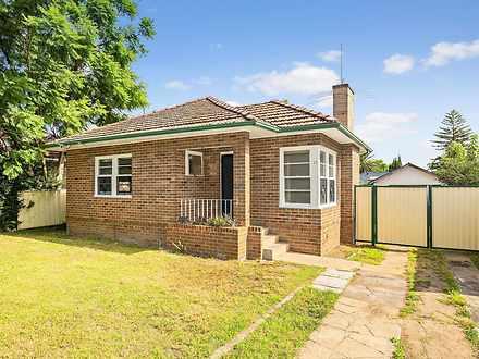 13 Symonds Avenue, North Parramatta 2151, NSW House Photo