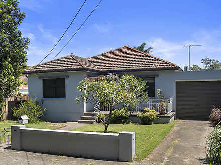 20 Henry Kendall Crescent, Mascot 2020, NSW House Photo