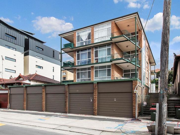 6/41A Anzac Parade, Kensington 2033, NSW Apartment Photo