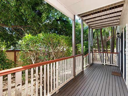 412 Hawthorne Road, Bulimba 4171, QLD House Photo