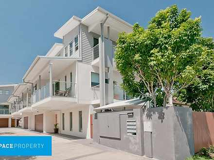 5/40 Days Avenue, Yeronga 4104, QLD Townhouse Photo