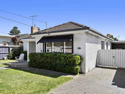 20 Knight Avenue, Herne Hill 3218, VIC House Photo