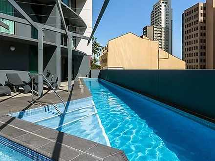 163/26 Felix Street, Brisbane City 4000, QLD Apartment Photo