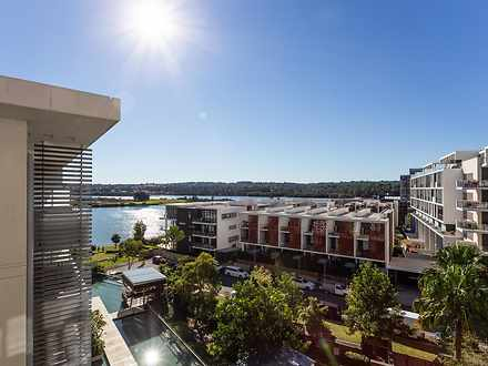 A712/40 Shoreline Drive, Rhodes 2138, NSW Apartment Photo