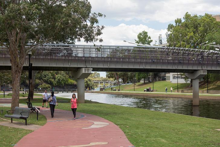 9/41 O'connell Street, North Parramatta 2151, NSW Unit Photo
