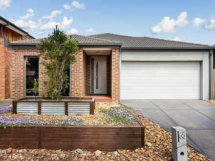 68 Cooinda Way, Point Cook 3030, VIC House Photo