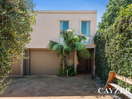 360C Park Street, South Melbourne 3205, VIC House Photo