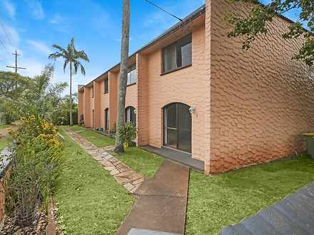 UNIT 5/203 Campbell Street, Newtown 4350, QLD Unit Photo