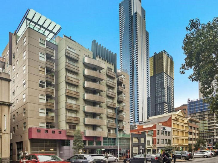 APT 430/118 Franklin Street, Melbourne 3000, VIC Apartment Photo