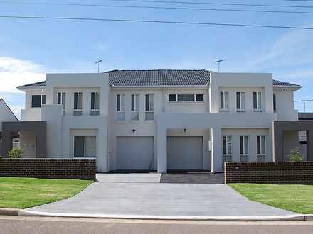 9A Matthews Avenue, East Hills 2213, NSW Duplex_semi Photo