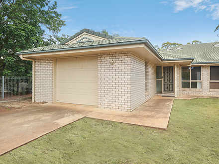 UNIT 1/13 Bamboo Court, Darling Heights 4350, QLD Unit Photo