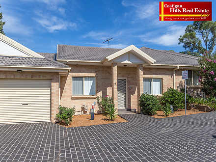 4/175 Reservoir Road, Blacktown 2148, NSW Townhouse Photo