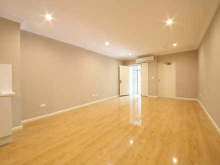 1/54 Oxford Street, Paddington 2021, NSW Studio Photo