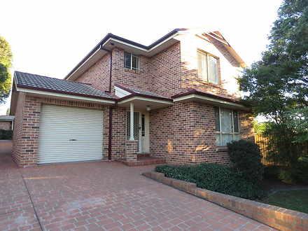 8/7 Rhonda Street, Pendle Hill 2145, NSW Townhouse Photo