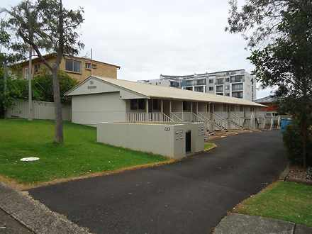 7/123 Bridge Street, Port Macquarie 2444, NSW Unit Photo