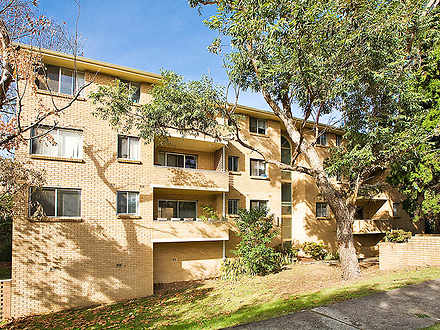 18/17 Melrose Avenue, Sylvania 2224, NSW Apartment Photo