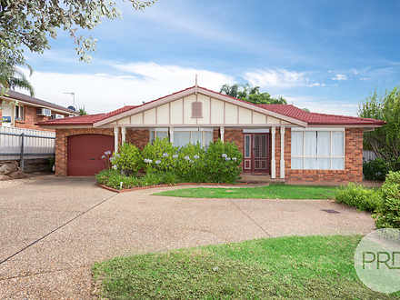 2/5 Minchin Place, Kooringal 2650, NSW Villa Photo