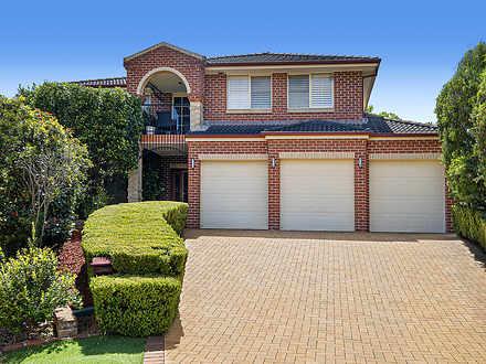 11 Apap Avenue, Castle Hill 2154, NSW House Photo