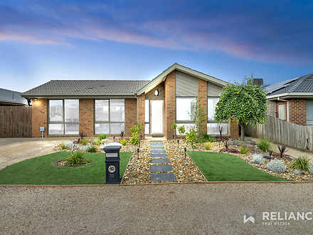 72 Whitsunday Drive, Hoppers Crossing 3029, VIC House Photo
